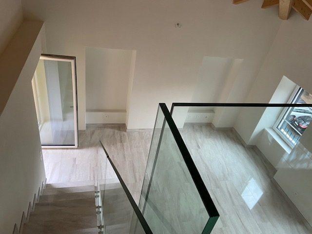 Elegante duplex con splendida vista #5