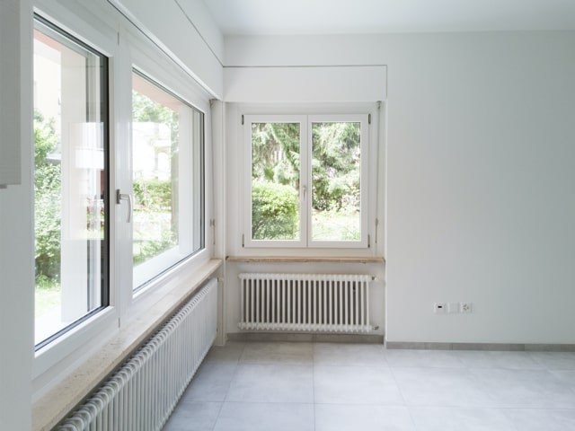 2-rooms in a comfortable and served area #8