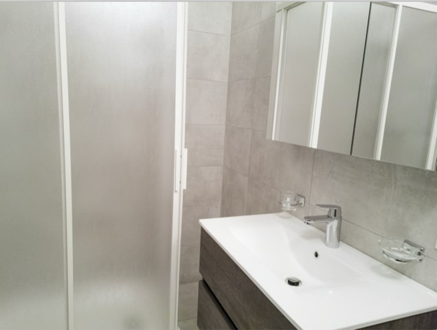 2-rooms in a comfortable and served area #6