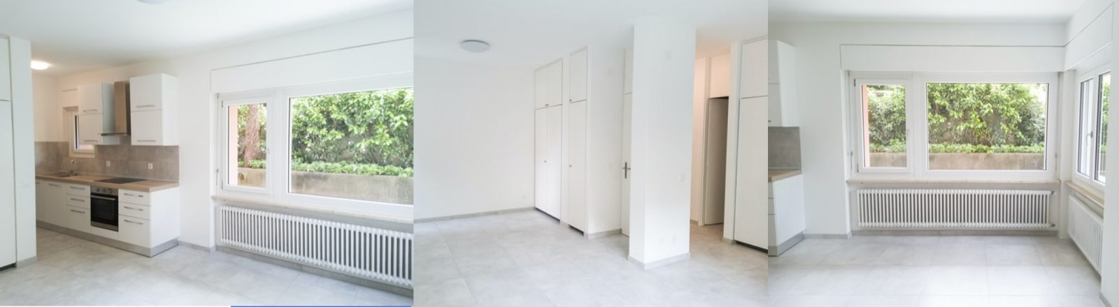 2-rooms in a comfortable and served area #2